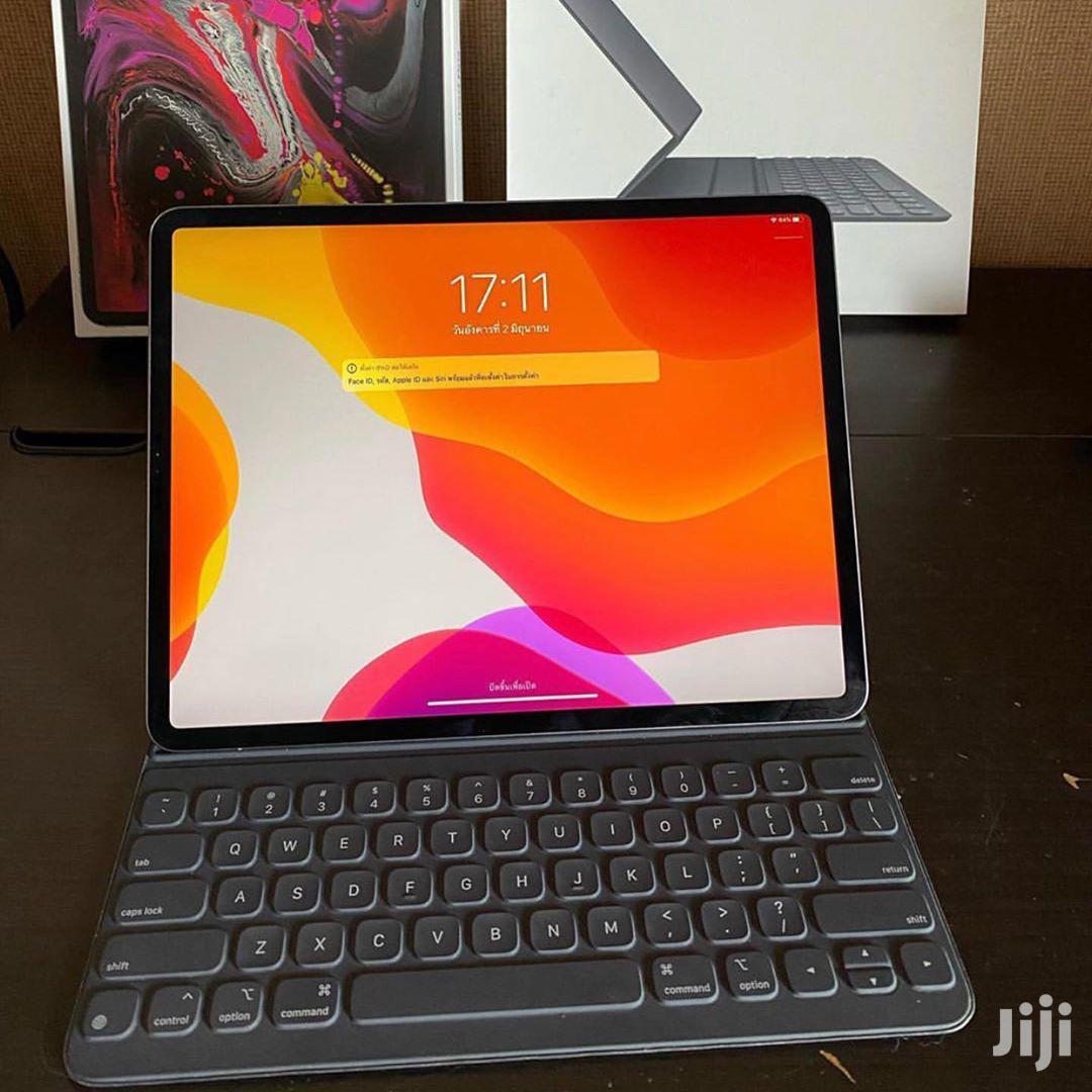 Apple iPad Pro 11 64 GB Gray | Tablets for sale in Kampala, Central Region, Uganda