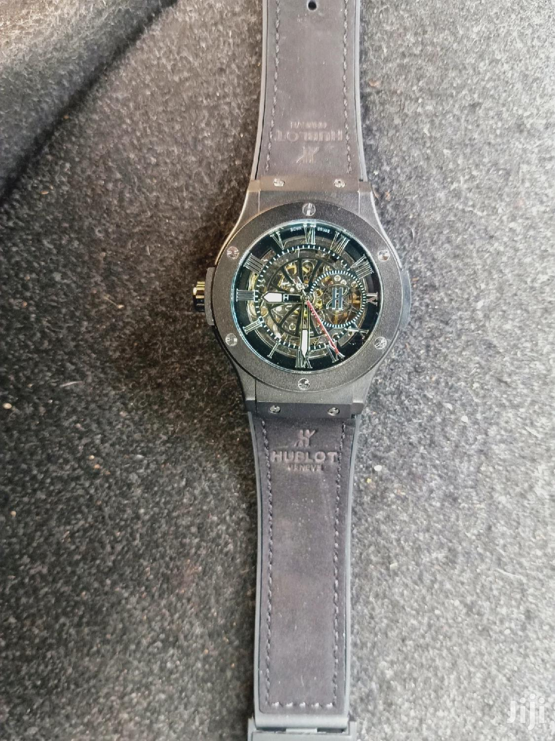 Hublot Watch | Watches for sale in Kampala, Central Region, Uganda