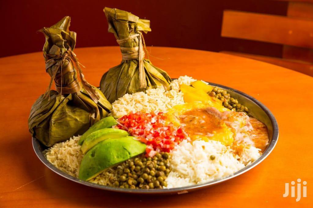 Quality Lusania Food