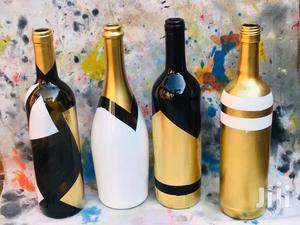 Flower Vase Art Bottles | Arts & Crafts for sale in Central Region, Kampala
