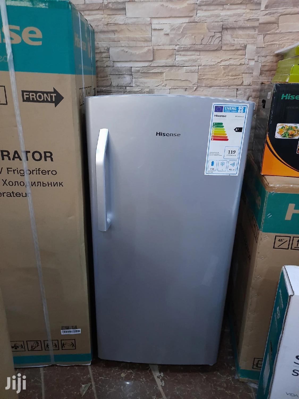 Hisense 195L Refrigerator