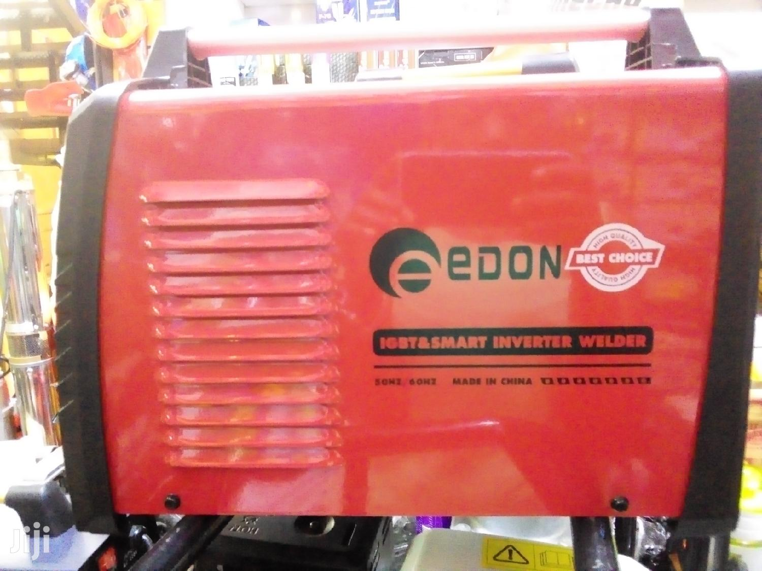 Edon Welding Machine | Electrical Equipment for sale in Kampala, Central Region, Uganda