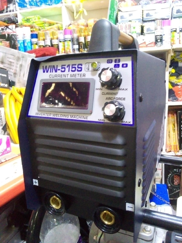 Intimax Welding Machine