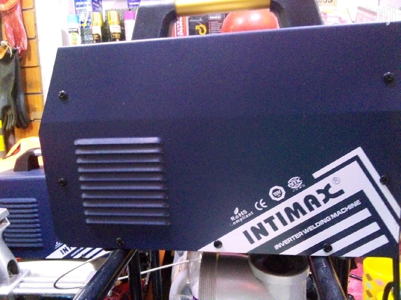 Intimax Welding Machine | Electrical Equipment for sale in Kampala, Central Region, Uganda