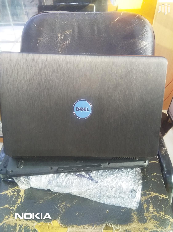 Laptop Dell Inspiron 14 7000 3GB Intel Pentium HDD 320GB   Laptops & Computers for sale in Kampala, Central Region, Uganda