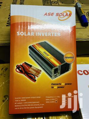 Ase Solar Inverter 300w