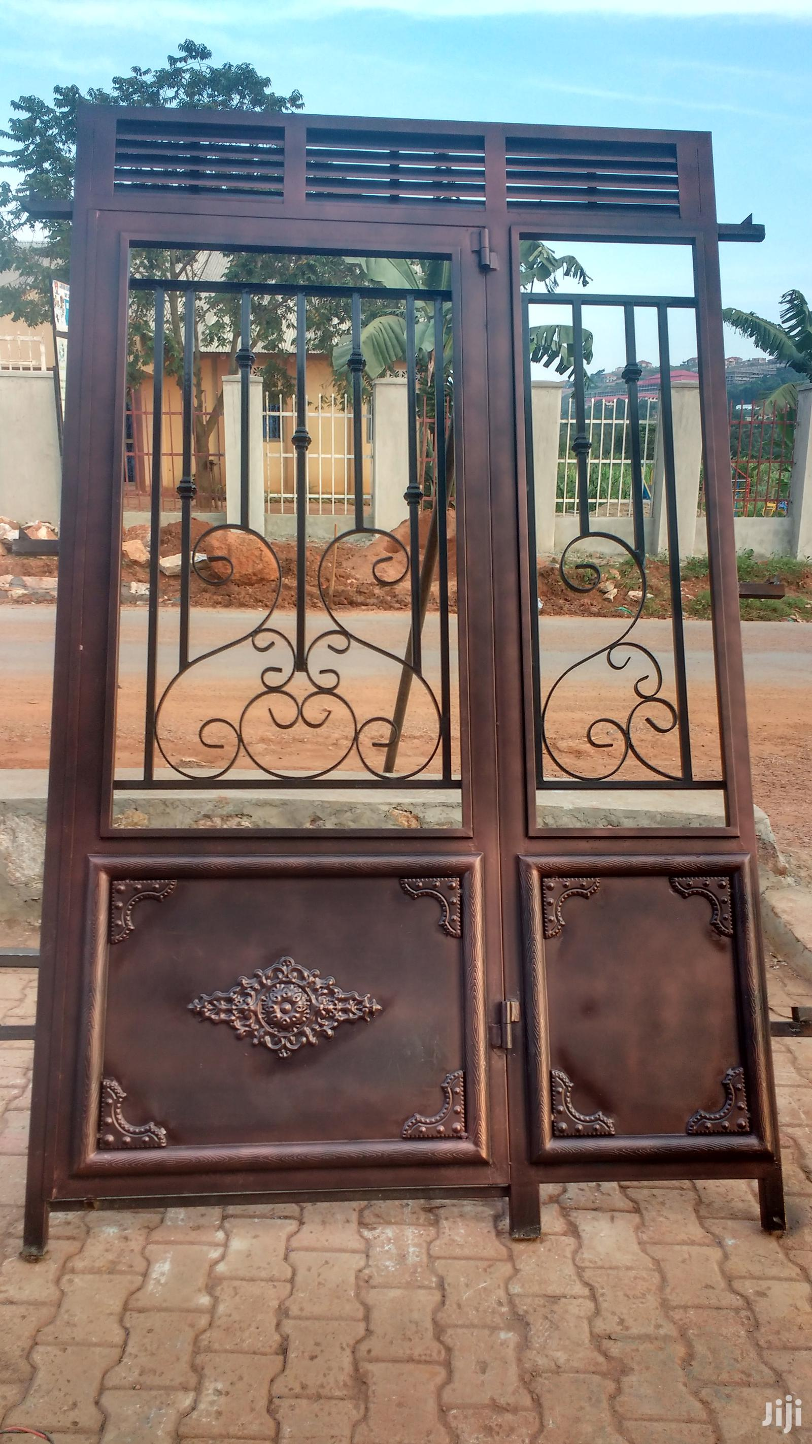 Security Back Doors