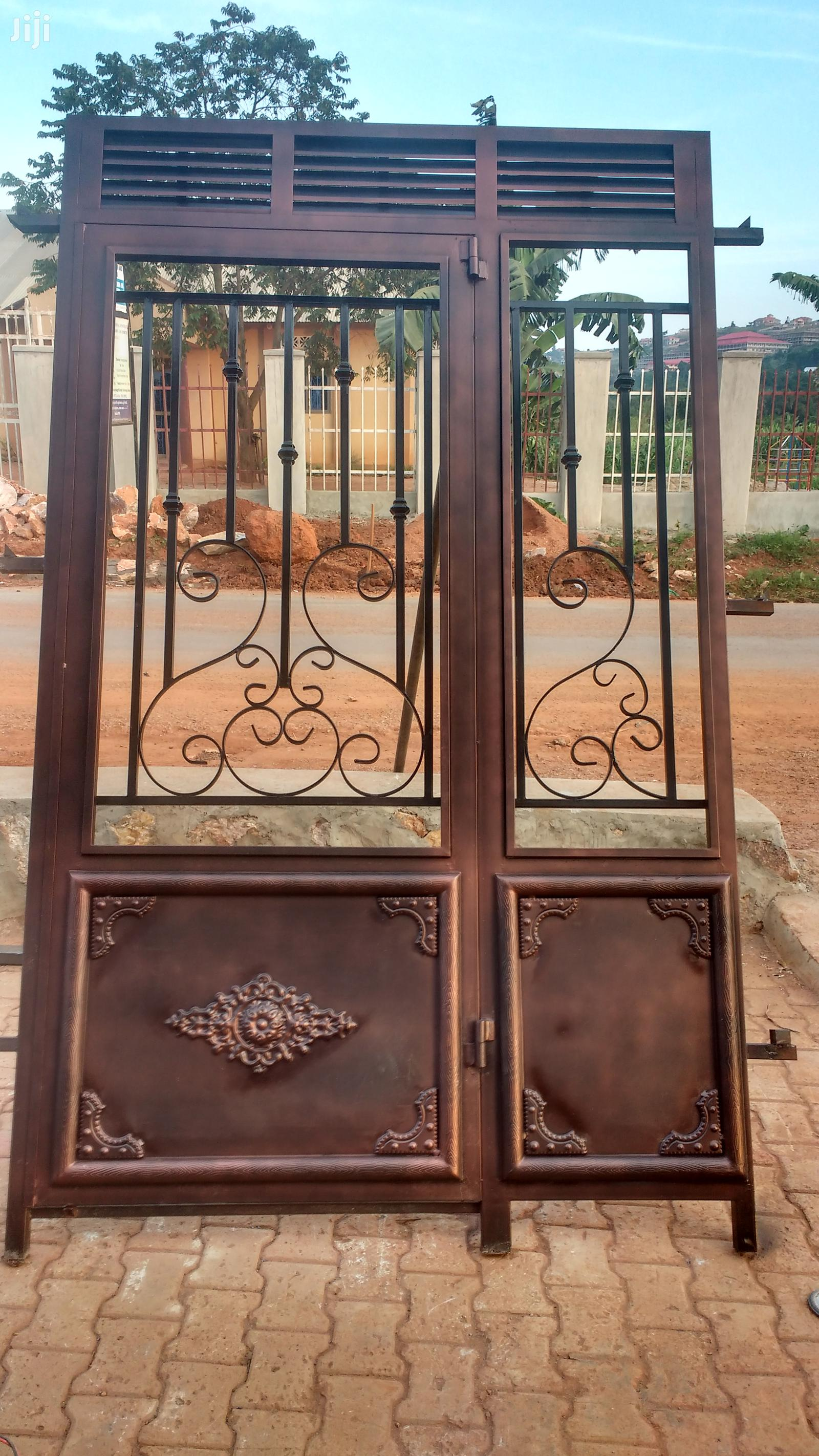 Security Back Doors | Doors for sale in Kampala, Central Region, Uganda