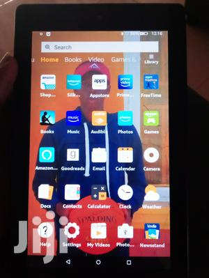 Fire HD 7 8 GB Black
