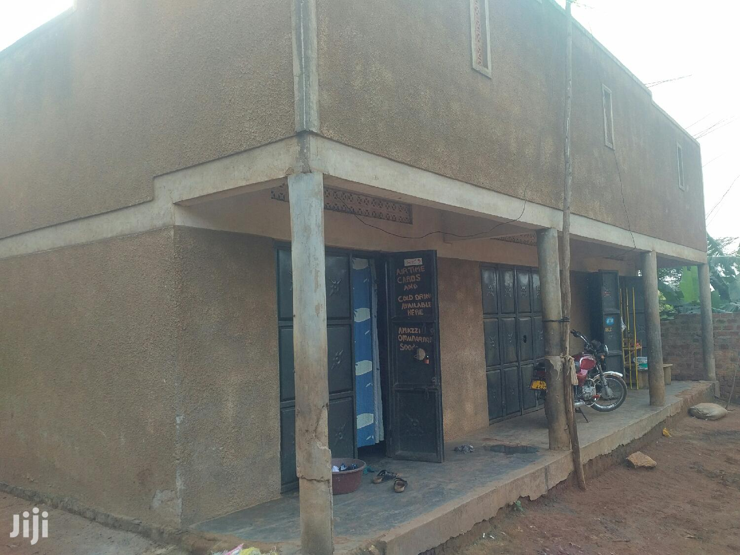 Shops And Rental Units On Sale At Kibiri T.C | Commercial Property For Sale for sale in Kampala, Central Region, Uganda