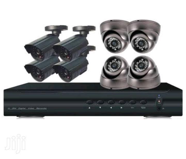 CCTV Cameras | Security & Surveillance for sale in Kampala, Central Region, Uganda