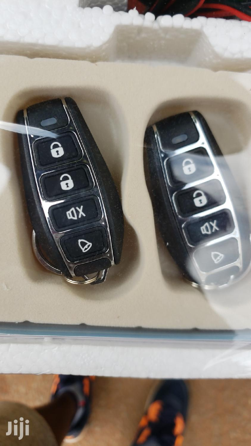 Car Alarm Security   Vehicle Parts & Accessories for sale in Kampala, Central Region, Uganda