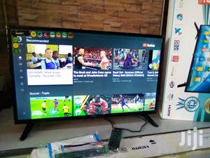 """Smart Plus 32"""" Smart Android 4K Tvs New Boxed"""