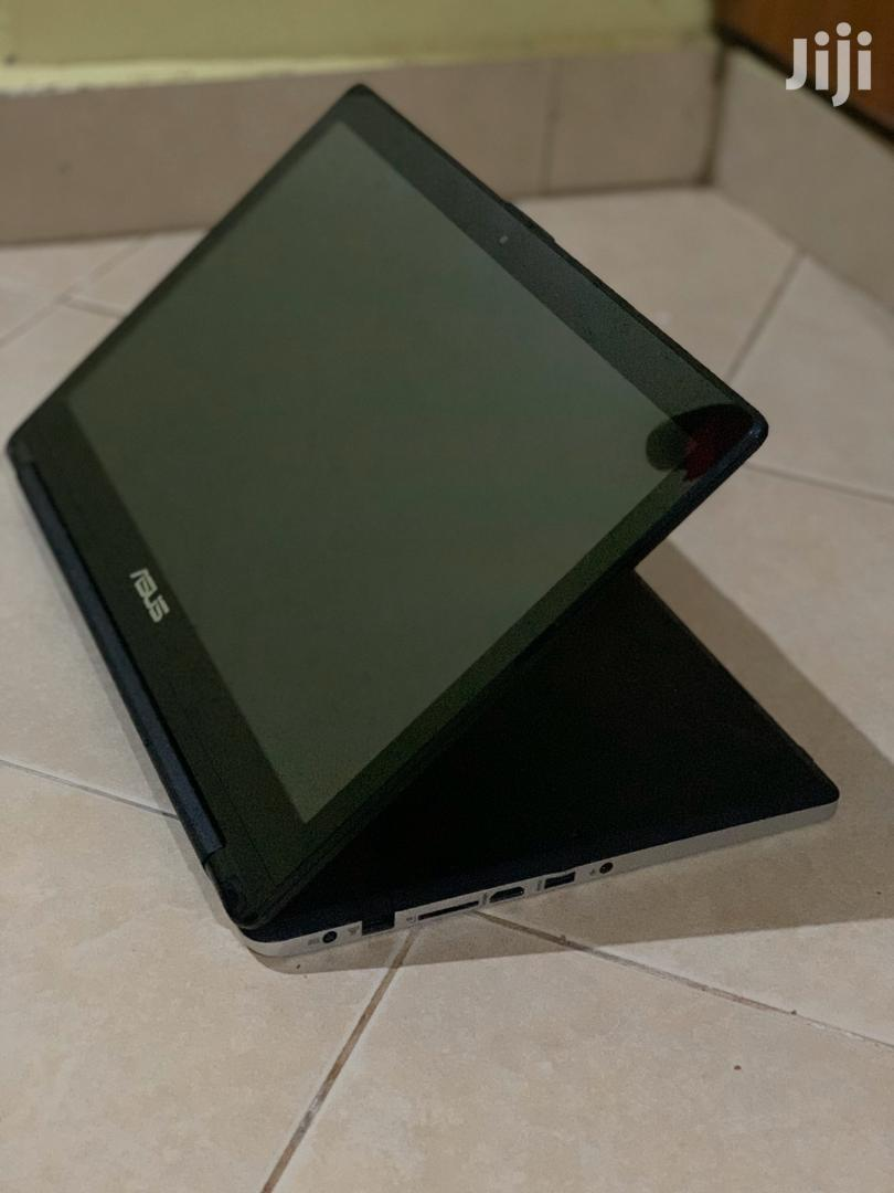 Laptop Asus Transformer Book Flip TP500LA 4GB Intel Core I3 HDD 500GB | Laptops & Computers for sale in Kampala, Central Region, Uganda