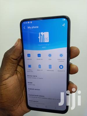 Tecno Camon 15 Premier 128 GB   Mobile Phones for sale in Central Region, Kampala
