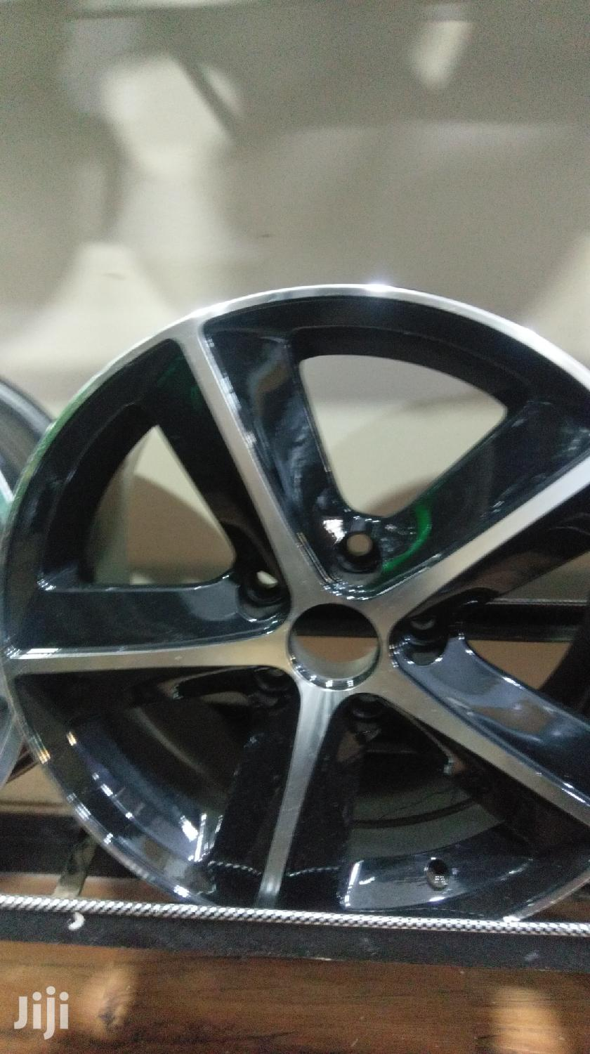 Luxury Rims   Vehicle Parts & Accessories for sale in Kampala, Central Region, Uganda