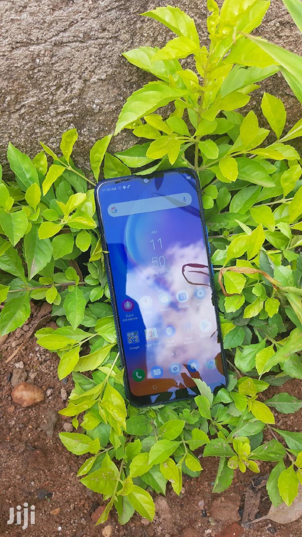 Tecno Spark 4 32 GB Blue