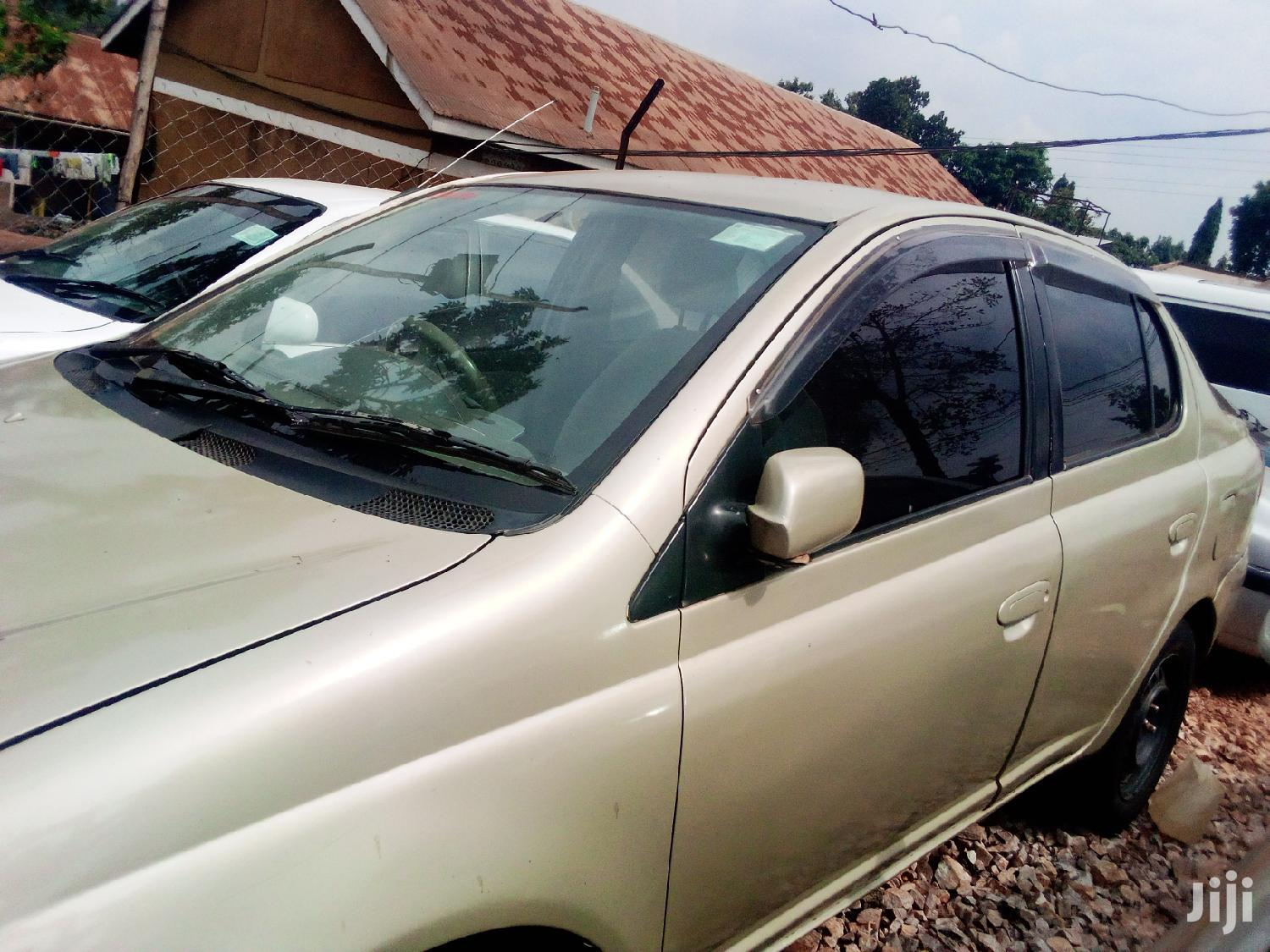 Toyota Platz 1998 Gold | Cars for sale in Kampala, Central Region, Uganda