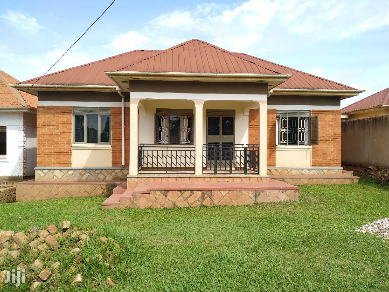 Three Bedroom House In Namugongo Kiwango For Sale   Houses & Apartments For Sale for sale in Kampala, Central Region, Uganda