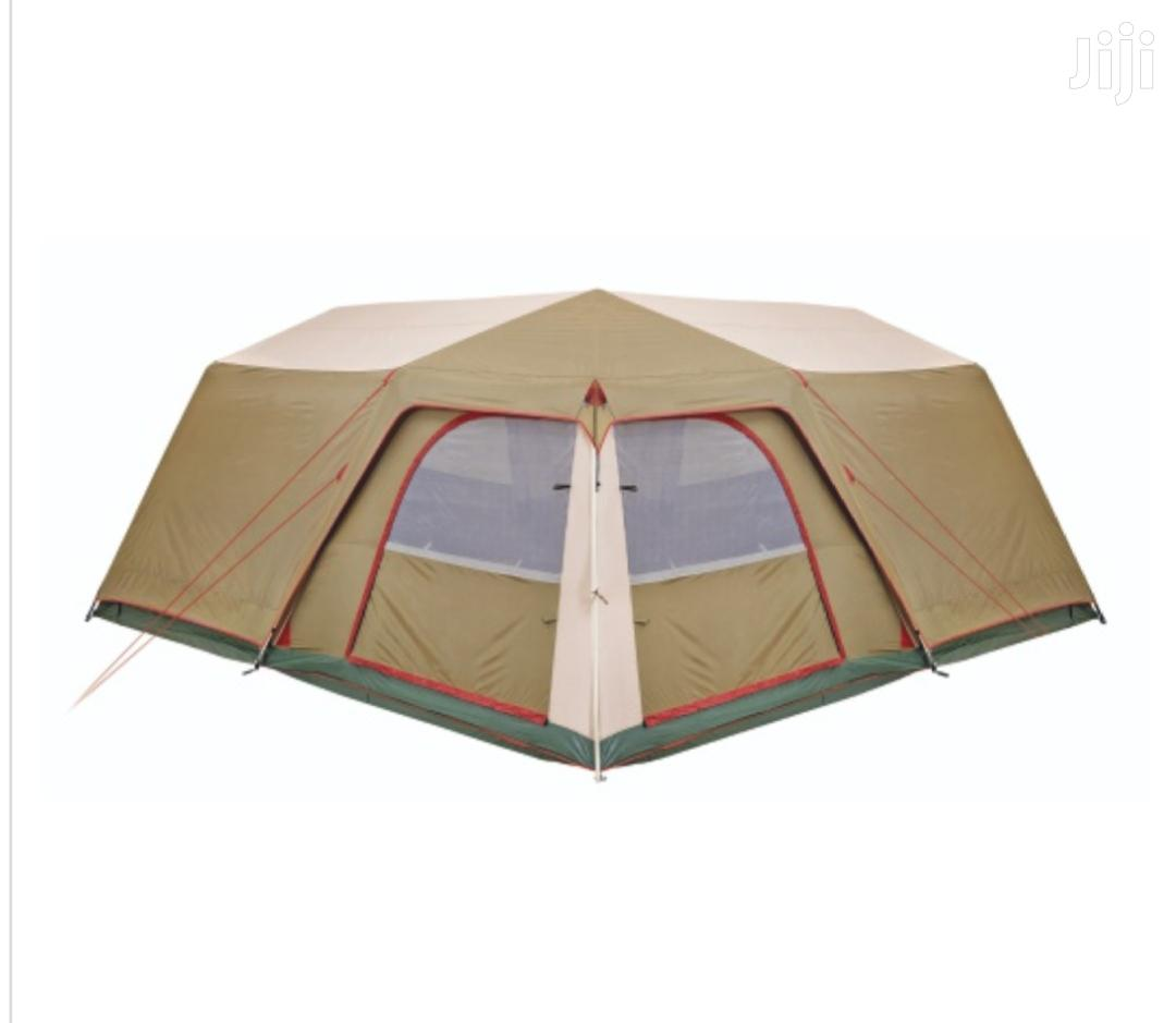 Campmaster 8 Sleeper Family Cabin Tent 820 | Camping Gear for sale in Kampala, Central Region, Uganda