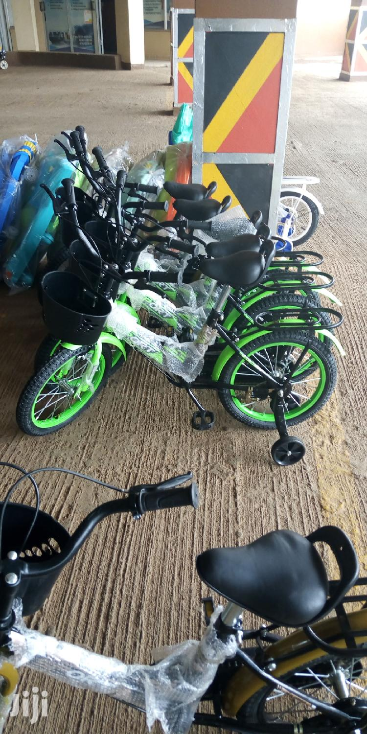 Kids Bikes | Toys for sale in Kampala, Central Region, Uganda