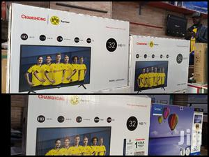 Changhong 32 Inches LED Digital Flat Screen TV | TV & DVD Equipment for sale in Central Region, Kampala