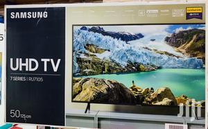 50inches Samsung Smart Tv UHD