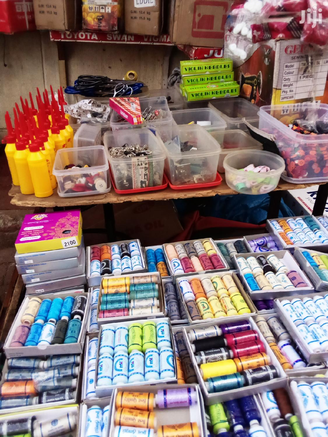 All Sewing Accessories. All New