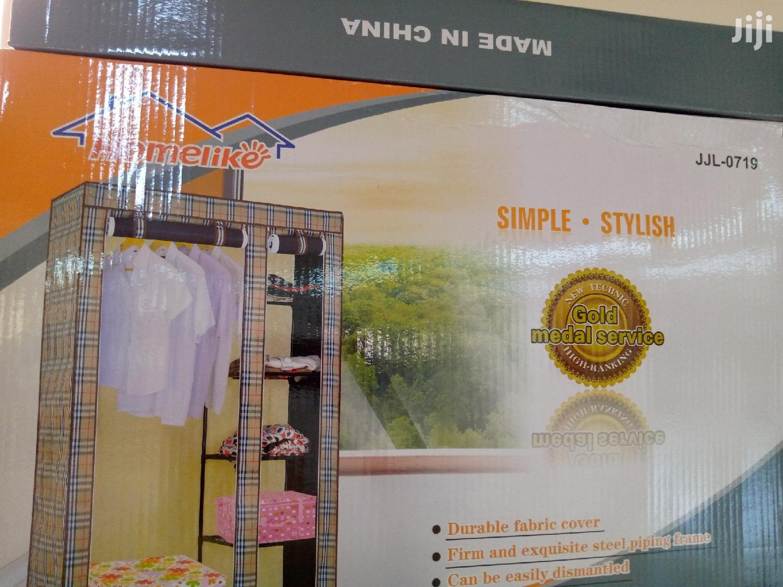 Folding Wardrobe | Furniture for sale in Kampala, Central Region, Uganda