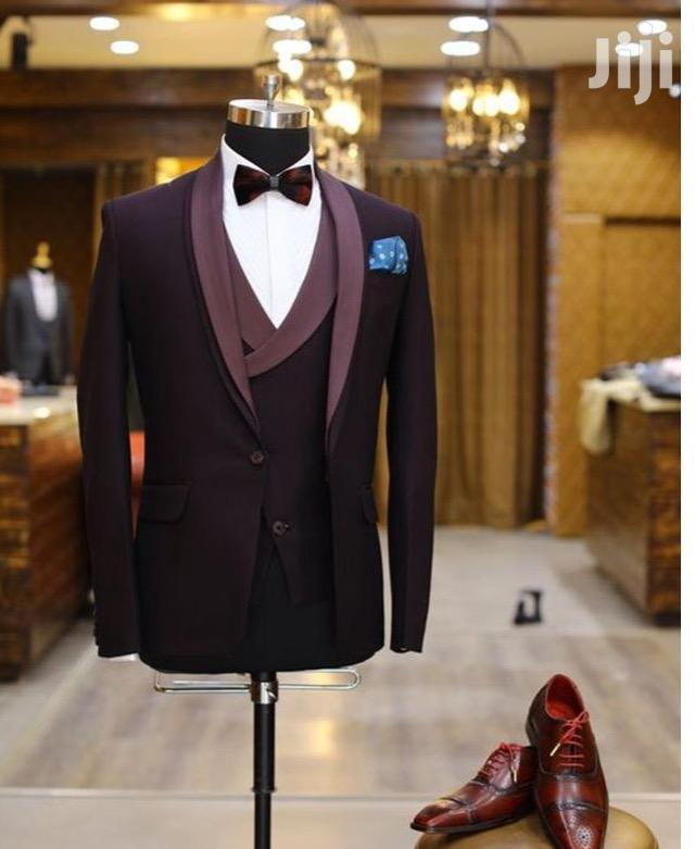 Archive: Wedding Suits