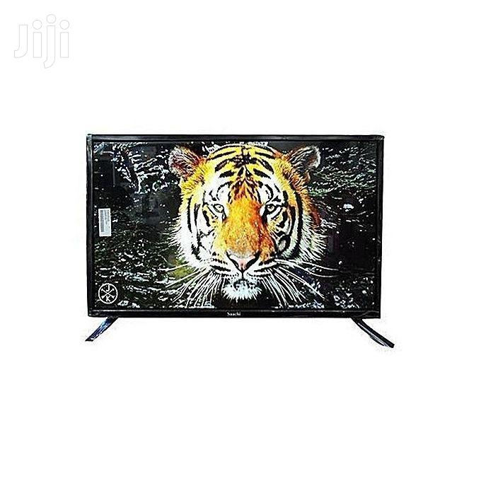 Original NEW Sayona TV 32 Inches With Decoder