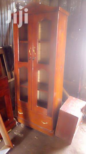 Cabinet Brown   Furniture for sale in Central Region, Kampala