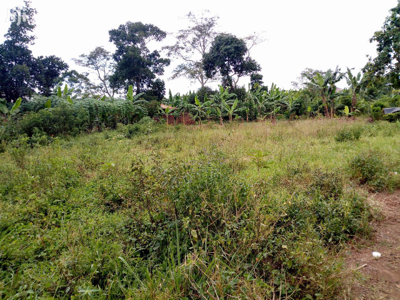 Plot For Sale In Gayaza Kijabijo | Land & Plots For Sale for sale in Kampala, Central Region, Uganda