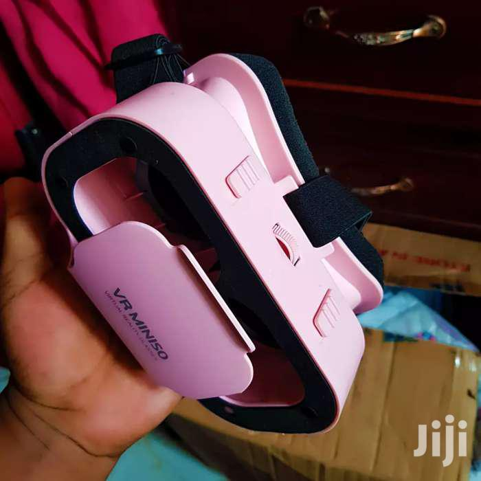 VR 3D Virtual Reality Movie Box | Accessories for Mobile Phones & Tablets for sale in Kampala, Central Region, Uganda