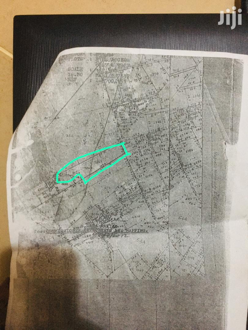Archive: 1 Acre Land For Sale In Kabalagala
