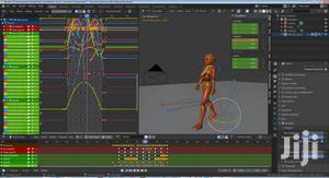 Blender EVE 3D Animation Class Now | Classes & Courses for sale in Central Region, Kampala