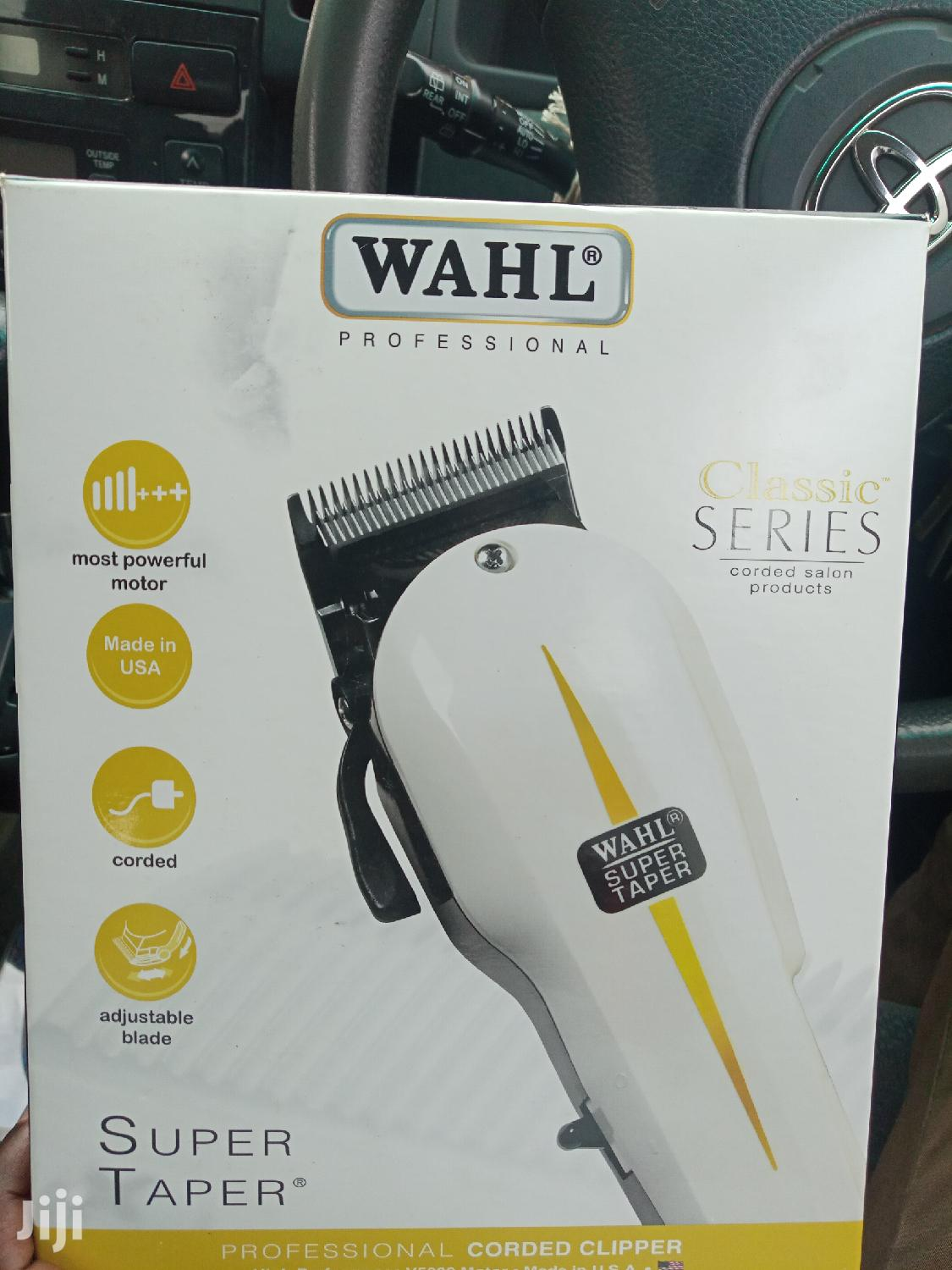 Walh Original Clipper