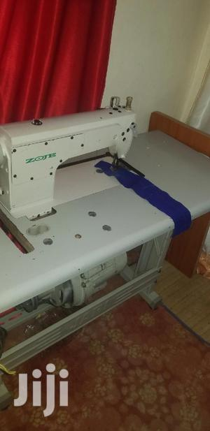 Fully Assembled Industrial Sewing Machine. Zoje   Manufacturing Equipment for sale in Central Region, Kampala