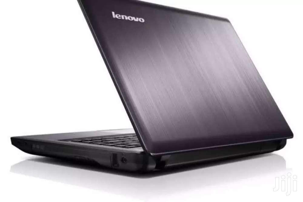 Archive: Lenovo Core I5, 1 GB Nvidia Graphics, 8gb Ram, 500gb Hdd