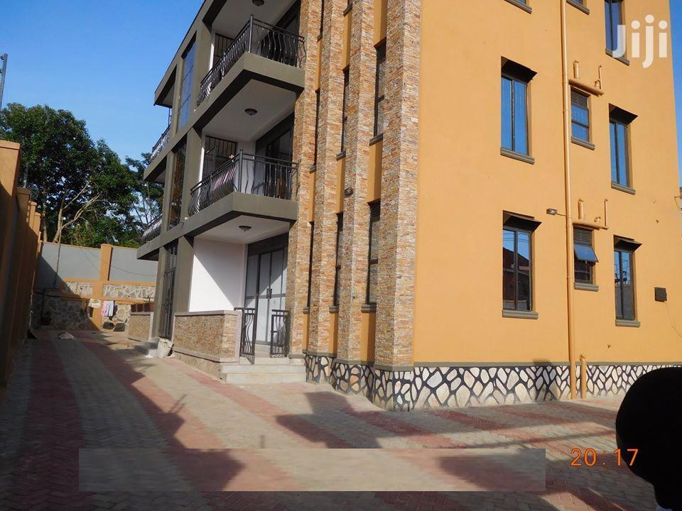 Three Bedroom Apartment In Seeta For Rent