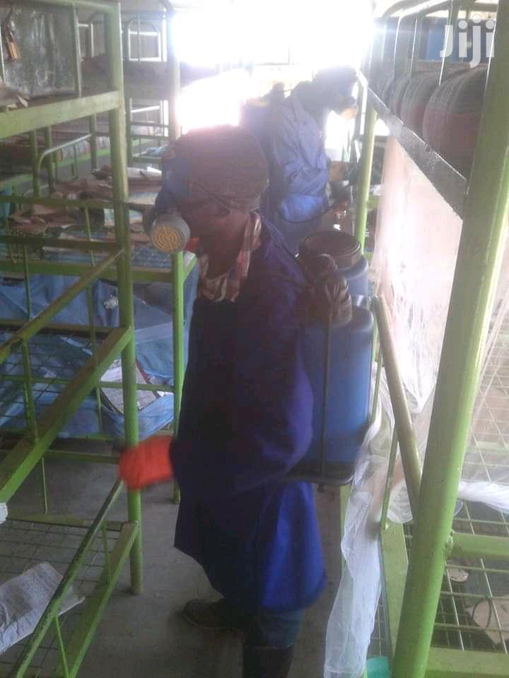 Cleaning and Fumigation Services | Cleaning Services for sale in Kampala, Central Region, Uganda