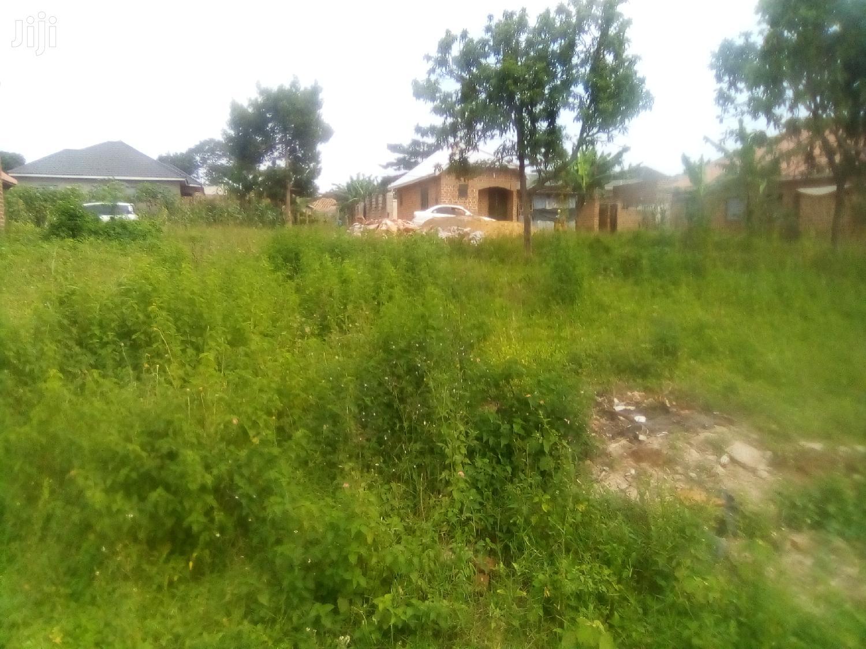 Nabutti Mukono Near Talent College School Plots for Sale