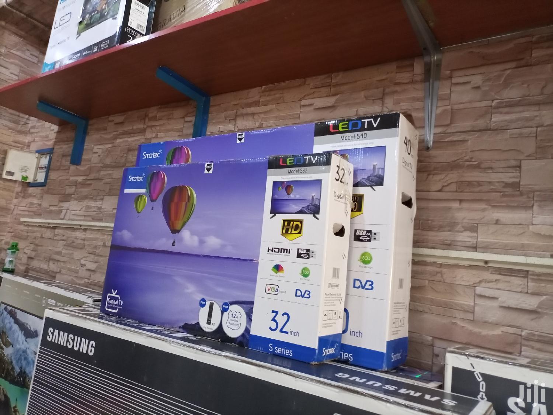 Smartec 32 Inches LED Digital Flat Screen TV
