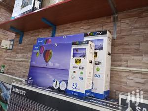 Smartec 32 Inches LED Digital Flat Screen TV | TV & DVD Equipment for sale in Central Region, Kampala