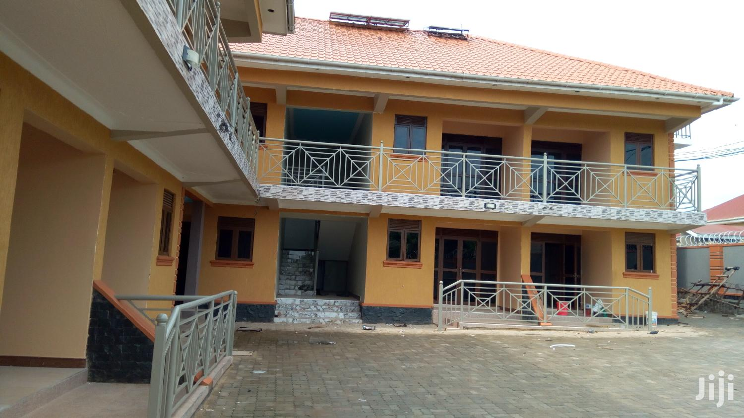 Archive: Brand New Double Self Contained Apartment In Mukono For Rent