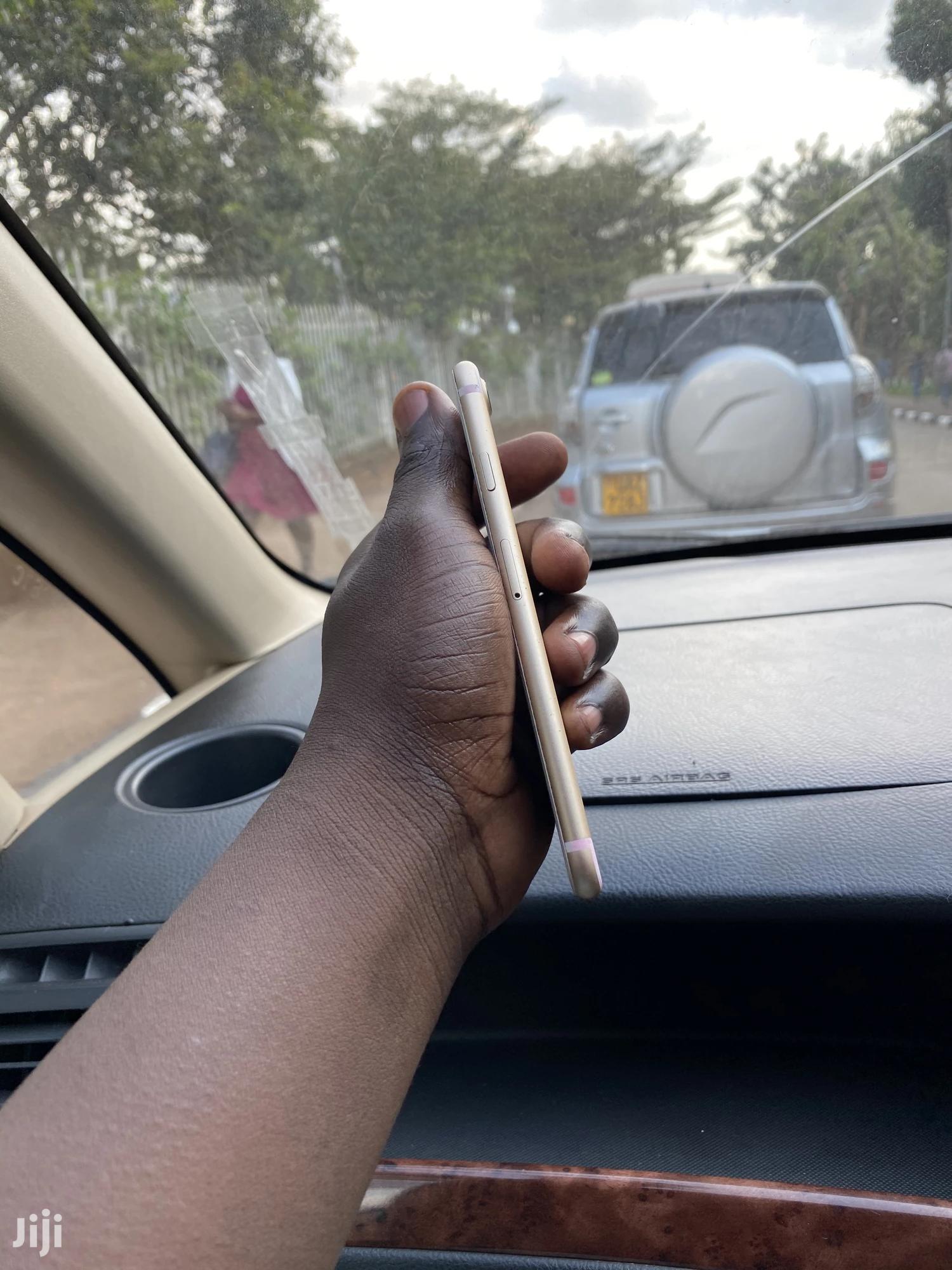 New Apple iPhone 7 32 GB Gold | Mobile Phones for sale in Kampala, Central Region, Uganda