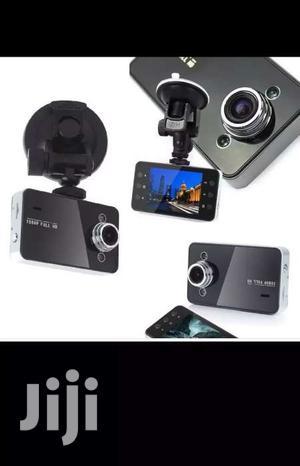 Car CCTV Camera