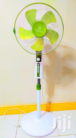 Yezhicong Electric Remote Fan