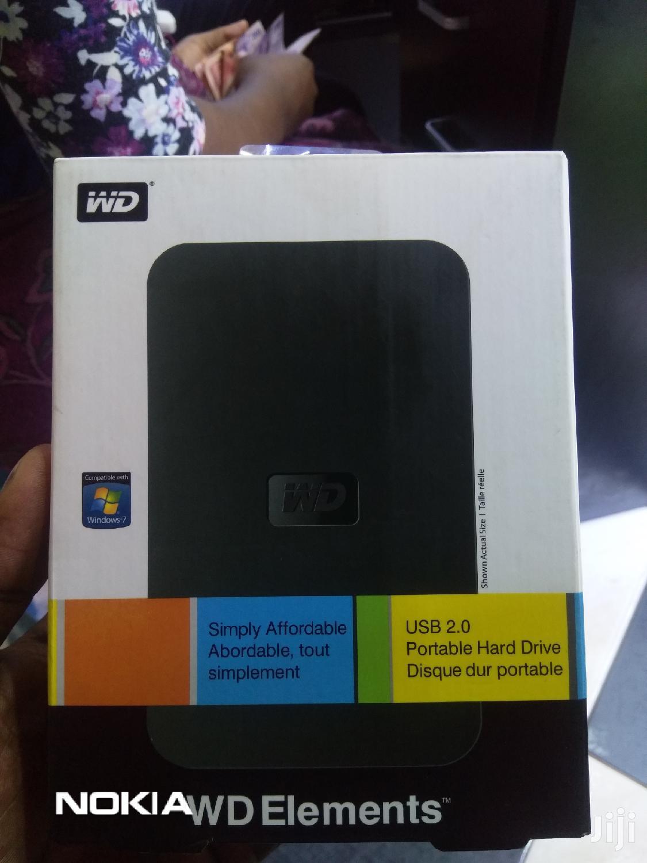 Toshiba /Western Digital External Storage | Computer Hardware for sale in Kampala, Central Region, Uganda