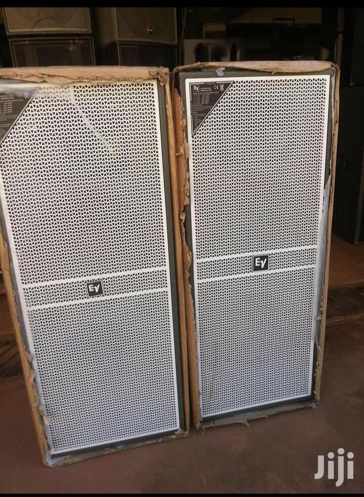 EV Full Range Speaker | Audio & Music Equipment for sale in Kampala, Central Region, Uganda